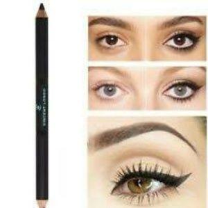 Vincent Longo Duo Eye Pencil Satin Plum